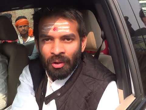 """Tej Pratap Yadav ने मुझसे Exclusive बातचीत में कहा """" नितीश कुमार आतंकवादी है """""""