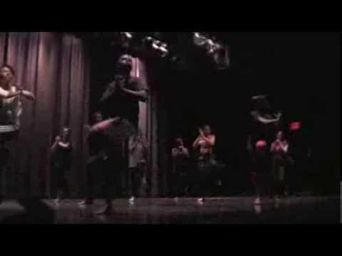 Urban Underground - Jacqueline Kennedy Onassis High School