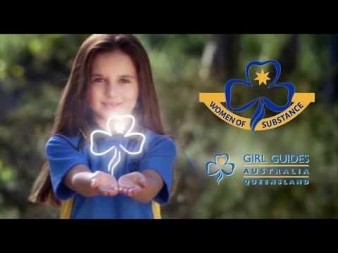 Girl Guides Australia Promo