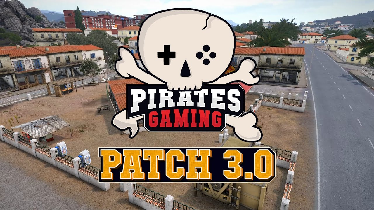 Pirates Gaming