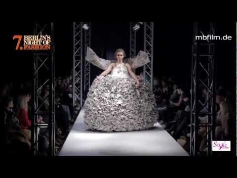 Styleworker Präsentation 7. Berlin's Night of Fashion - After NetWork