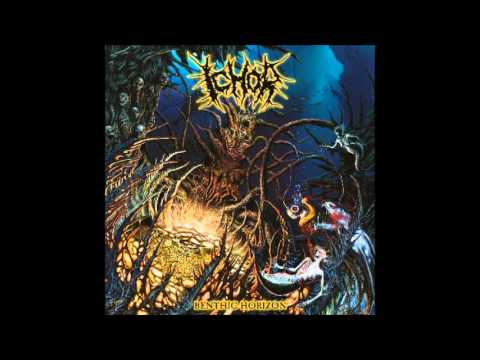 Ichor -  The Deepest Blue Is Black (Technical Death Metal)