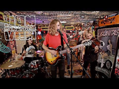 "SPIRIT MOTHER - ""Black Sheep""  (Live at Music Tastes Good in Long Beach, CA 2017) #JAMINTHEVAN"