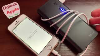 iCloud Bypass✔ Remove iCloud Activation Lock WithOut DNS/Password Any iOS iPhone/iPad✔