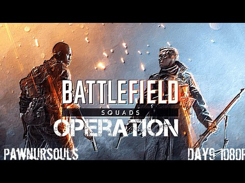 Battlefield 1 Game Play 1080P HD
