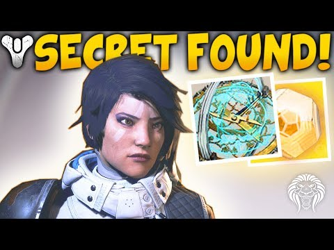 Destiny 2: EXOTIC MYSTERY SOLVED & REMAKES! Secret Upgrade, Broken Activity & Timegated Loot