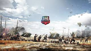 Supremacy 1914 - Preparing the Trenches (Official Soundtrack)