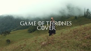 Game of Thrones Theme - Karliene Version (Cover by OhLaLau, Tiago Convers &amp Fabian Chav ...
