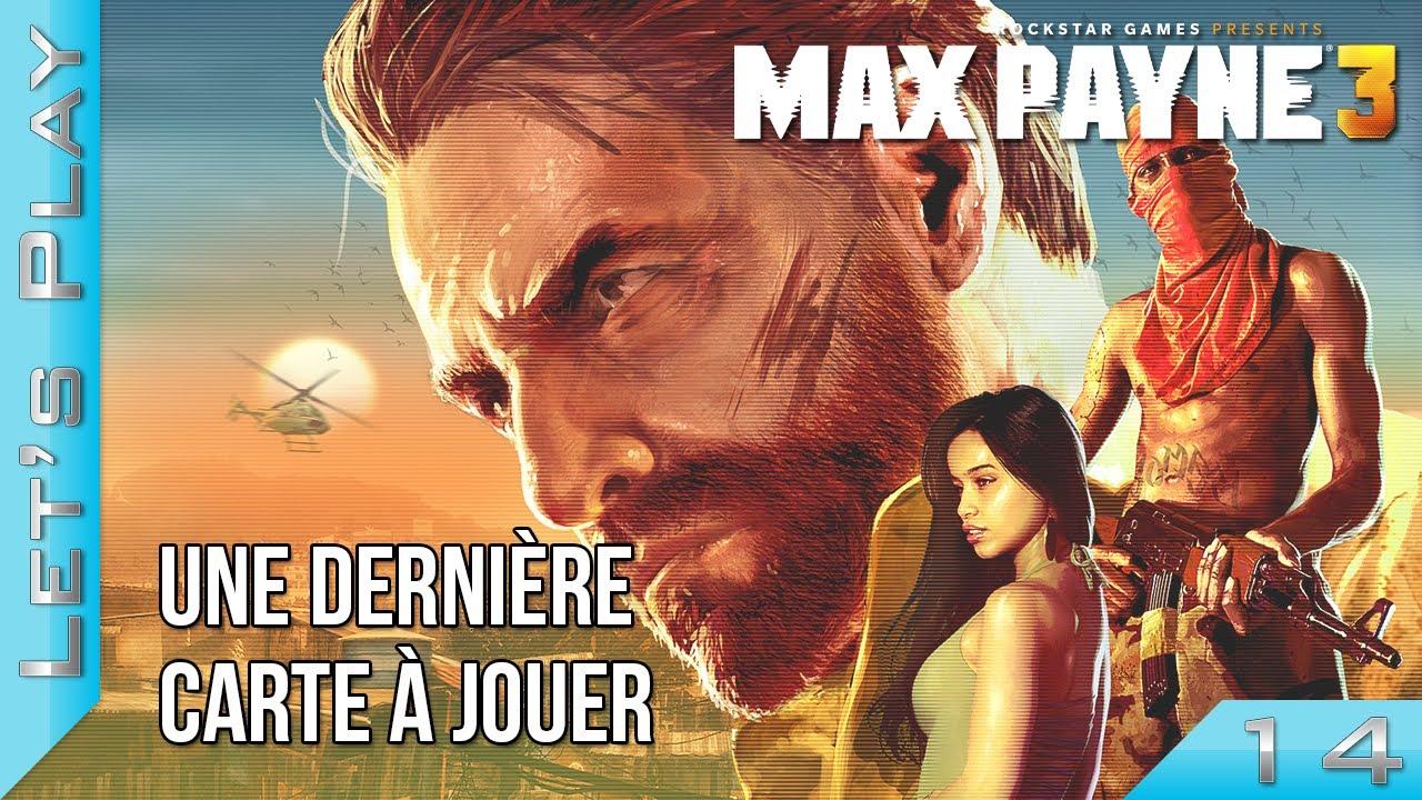 Max Payne Spiel