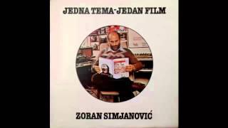 Zoran Simjanovic - Petrijin venac - (Audio 1982) HD