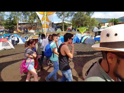 @Psykovsky Live, Sunyata Festival 2016