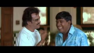 Chandramukhi Trailer