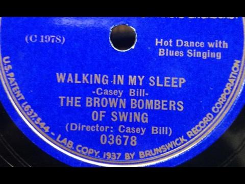 Brown Bombers of Swing