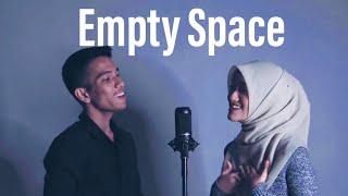 Download lagu EMPTY SPACE - James Arthur (Dalia Farhana & Naim Daniel cover)
