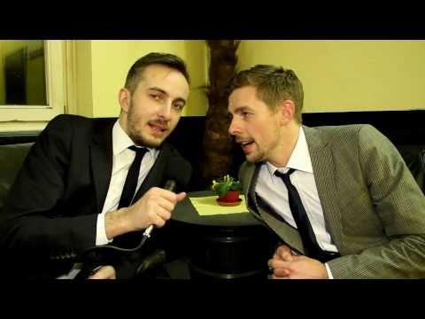Interview mit Jan Böhmermann und Klaas Heufer-Umlauf