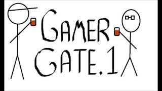 Whiskey Grenade Rants - #GamerGate (1/2)