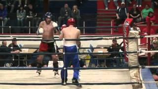 Night of Kickboxing 12