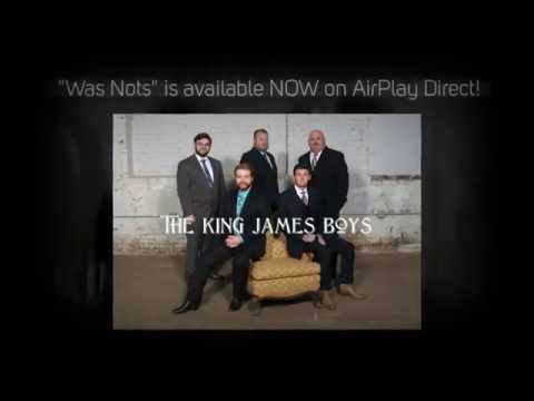 The King James Boys   Was Nots preview