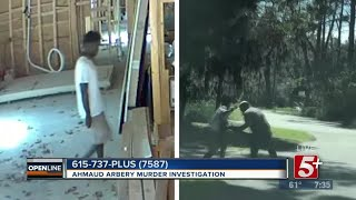 Ahmaud Arbery Murder Investigation p3