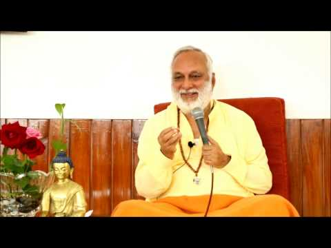 Bodhisattva Swami Anand Arun on True Disciple