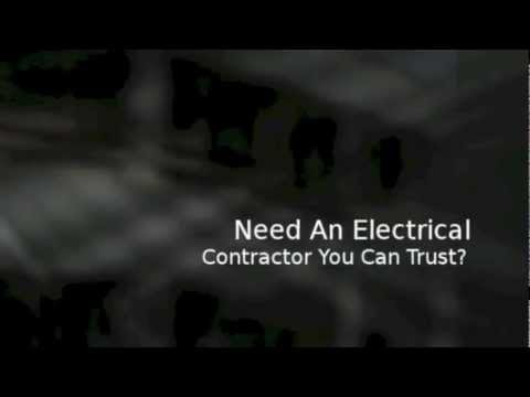 Electrician Sewell NJ | (856) 228-5714