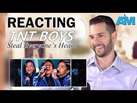 VOCAL COACH Reacts To TNT BOYS Singing Listen On THE WORLD'S BEST