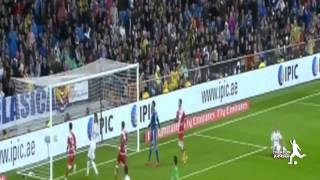 Real Madrid vs Rayo Vallecano 5-1 Highlights La Liga 08/11/2014