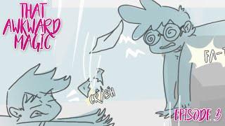 O Garip Büyü! - Bölüm 3 7. BL Comic Dub bulunmalıdır