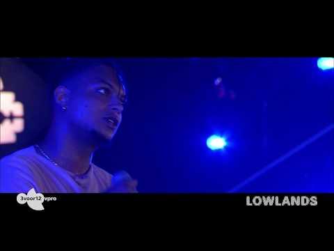 Ronnie Flex & Deuxperience Band  - Energie (Live @ Lowlands 2017)