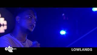 ronnie flex deuxperience band energie live lowlands 2017