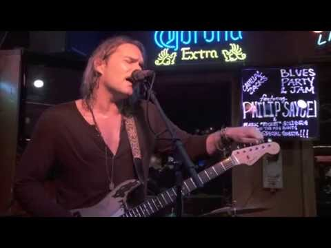 "PHILIP SAYCE  ""As The Years Go Passing By""   6-2-14"
