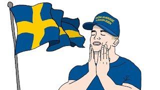 Varför jag känner hopp om Sverige