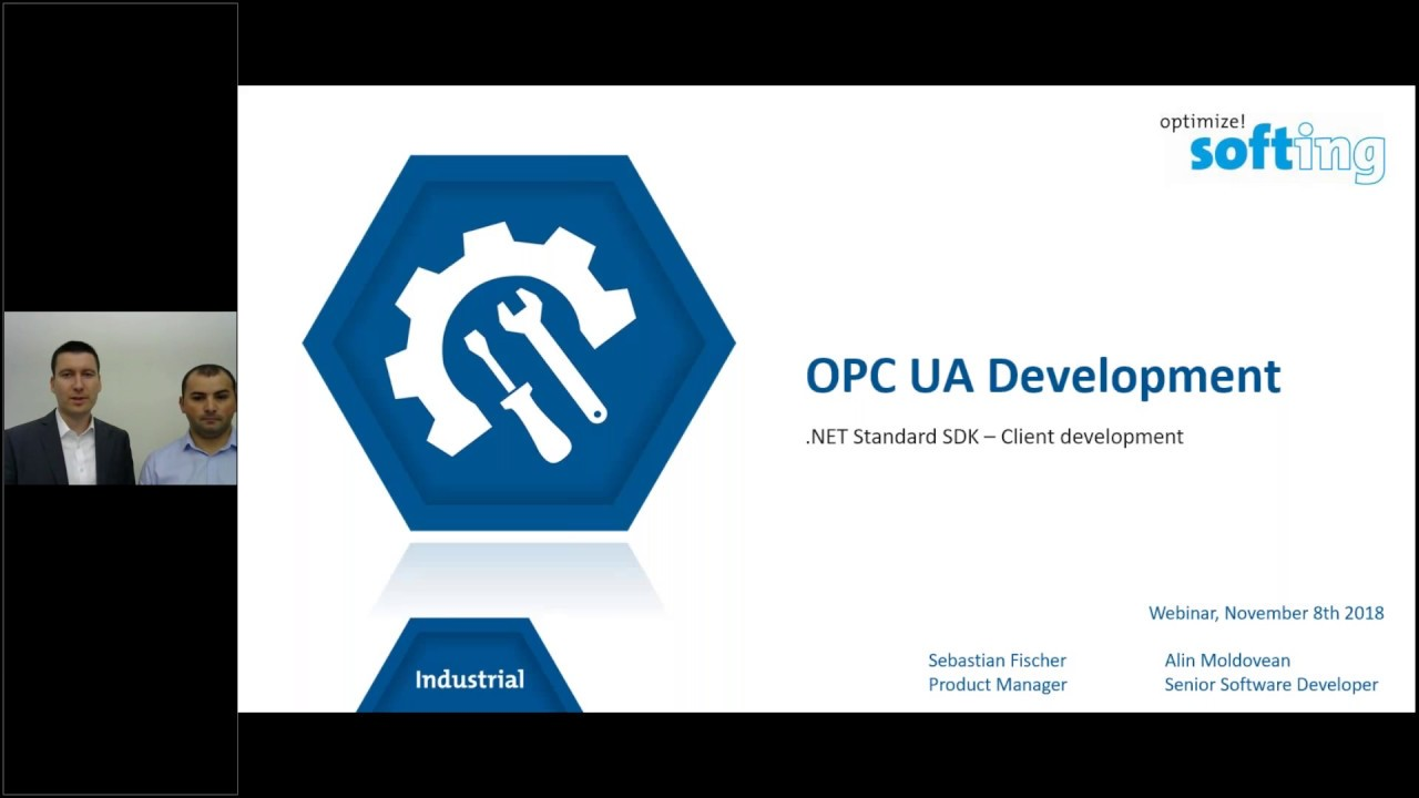 KEPWARE OPC UA CLIENT DRIVER DOWNLOAD