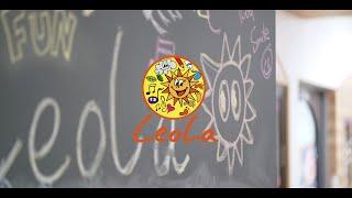 Image Movie | 保育園レオラ[企業主導型保育施設]