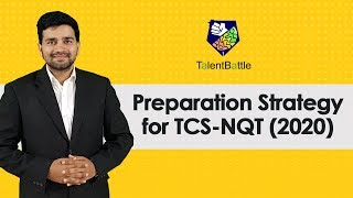Preparation Strategy for TCS NQT 2020! Prepare for TCS NQT in limited time !! ( Watch on 480 p/720p)