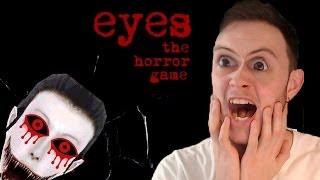 Прекрасные Глазки - Eyes The Horror Game
