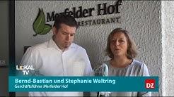 Dülmener Hotels und Gaststätten in Krisenzeiten