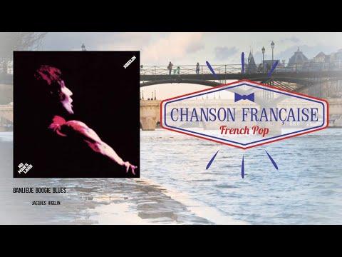 Jacques Higelin - No Man's Land (Album Complet)