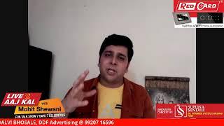 Episode 5 - Atul Khatri - Standup Comedian (Mastikhor Sindhi Chokre)