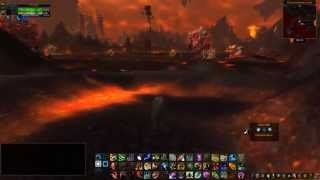 Burning Seed Farm (No kill boss)
