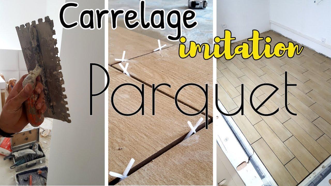 Carrelage Facon Parquet Leroy Merlin vlog ? carrelage imitation parquet ( bois )