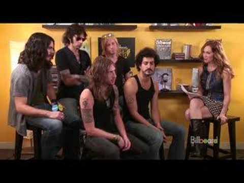 Billboard Underground: Band of Thieves