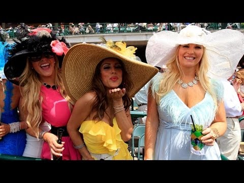 Kentucky Derby Travel Pros - Tickets and Packages