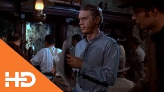Вин в Команде ★ Великолепная Семерка (1960)