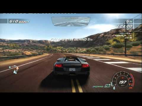 need for speed hot pursuit ps3 gameplay youtube. Black Bedroom Furniture Sets. Home Design Ideas