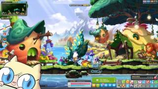 MAPLESTORY V UPDATE #ad