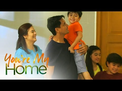You're My Home: Pilot Episode