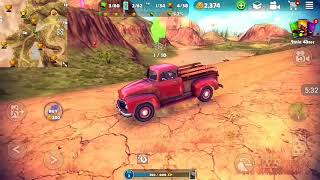 Off The Road Android Game