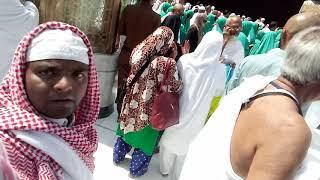 Rahmatullah Ansari Khana Kaba ka Tawaf