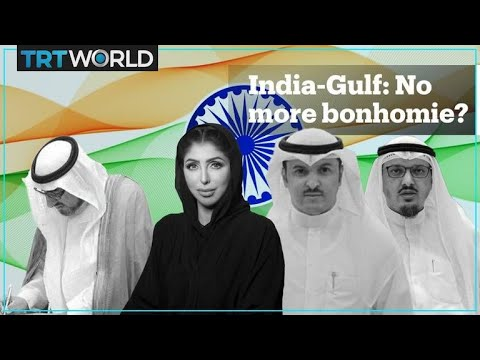 Gulf countries condemn anti-Muslim sentiments in India